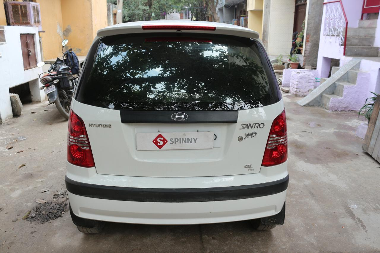 Spinny Certified Used Cars With Money Back Guarantee Wiring Diagram Hyundai Santro India